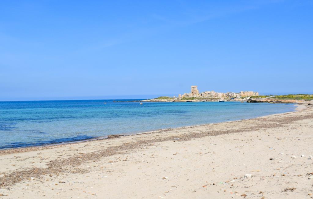 Un milione di euro per il ripascimento della spiaggia di San Giuliano
