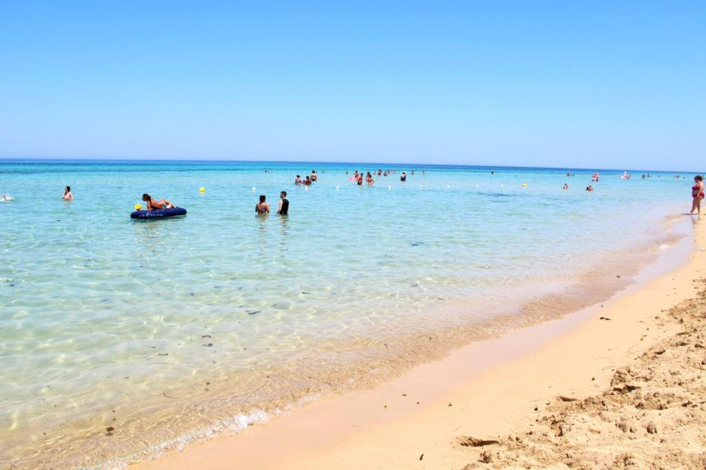 Spiagge senza bagnini a Erice, la sindaca risponde a Diventerà Bellissima