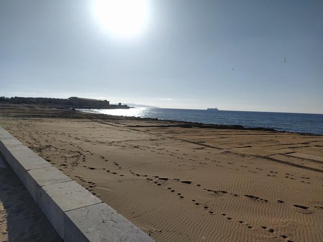 Dopo San Vito Lo Capo, spiagge chiuse anche ad Erice per Ferragosto