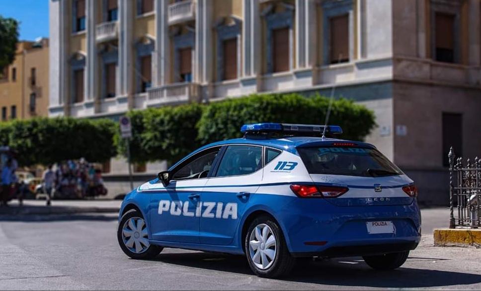 Trapani: misure restrittive e arresti della Squadra Mobile