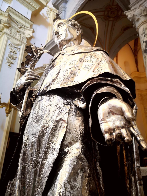 Trapani festeggia il suo Patrono: Sant'Alberto