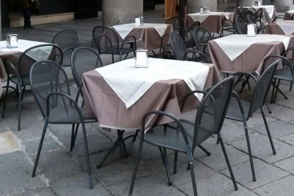 Suolo pubblico, l'avviso pubblicato sul sito del Comune di Trapani