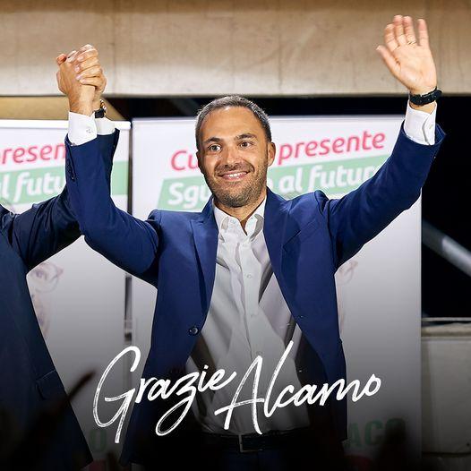 Alcamo riconferma il suo sindaco: è Domenico Surdi