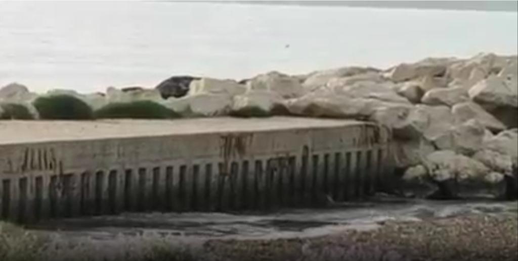 Ancora sversamenti in mare, la denuncia della consigliera Francesca Trapani