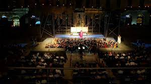 María de Buenos Aires: l'opera-tango di Astor Piazzolla in scena al Teatro Giuseppe Di Stefano
