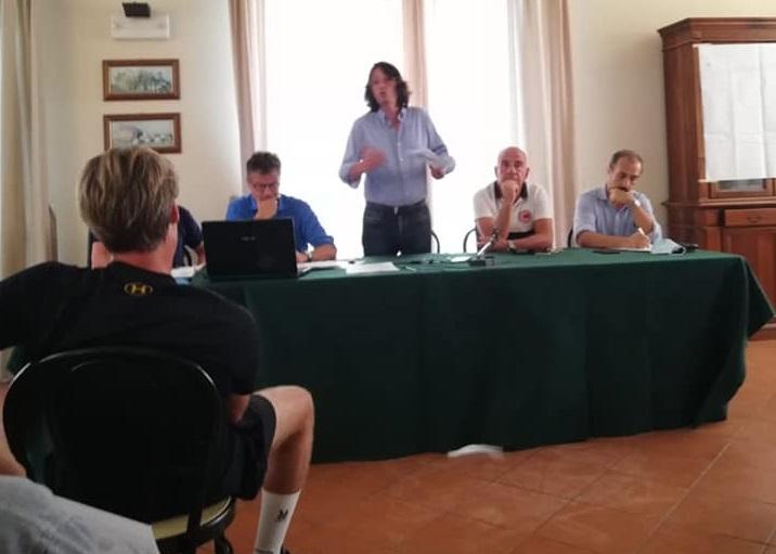 Trapani, Dario Safina riconfermato alla guida del Circolo del Tennis