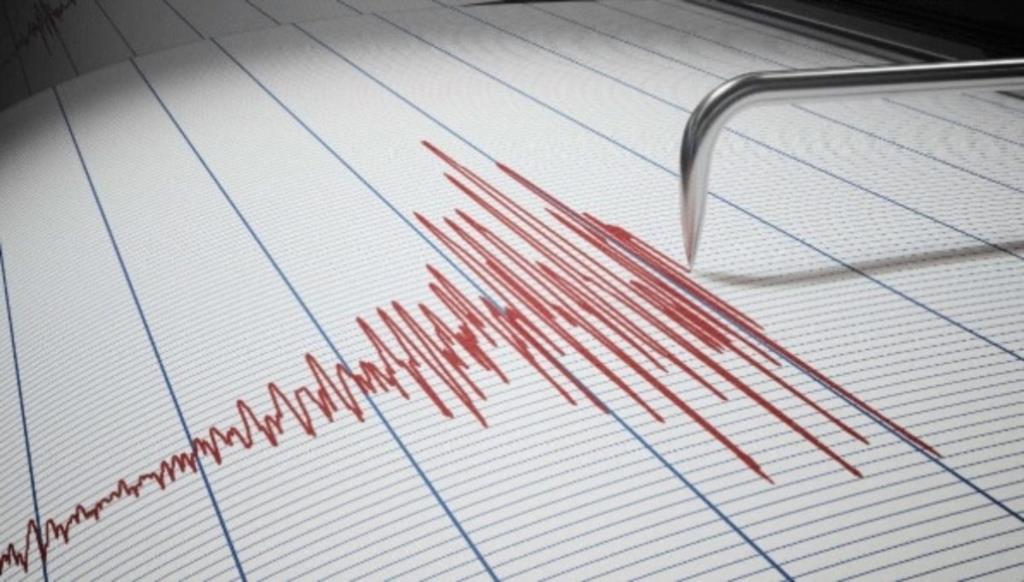 Scossa di terremoto davanti l'isola di Favignana