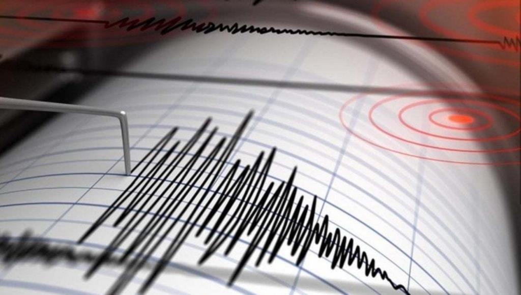 Terremoto al largo della costa trapanese