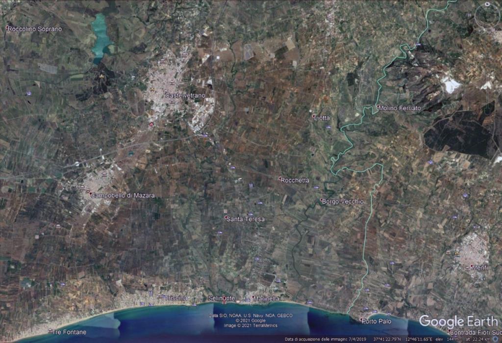 Accordo tra Parco di Selinunte e Comune di Castelvetrano per Interventi di valorizzazione e progetti condivisi