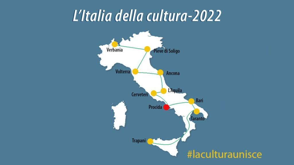 «Patto nazionale per la cultura»