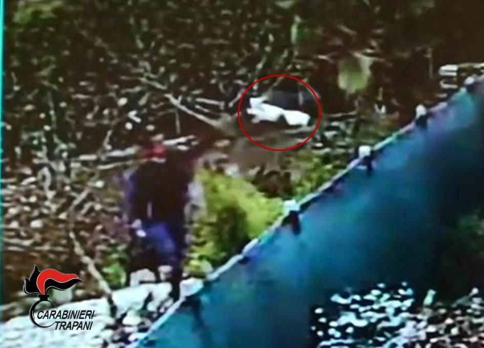 Santa Ninfa: coniglio morto davanti casa, denunciato un uomo per minacce