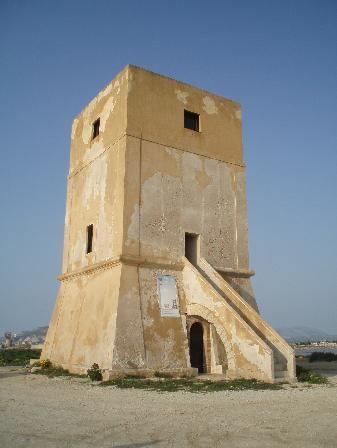 Paceco, giornata ecologica alla Torre di Nubia