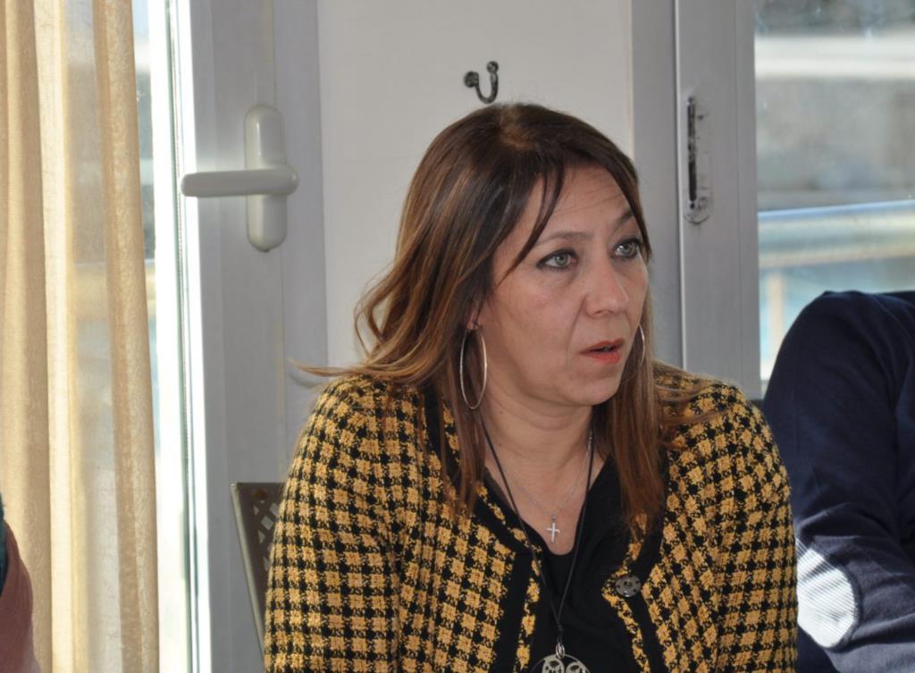 Erice, Daniela Toscano torna a parlare del