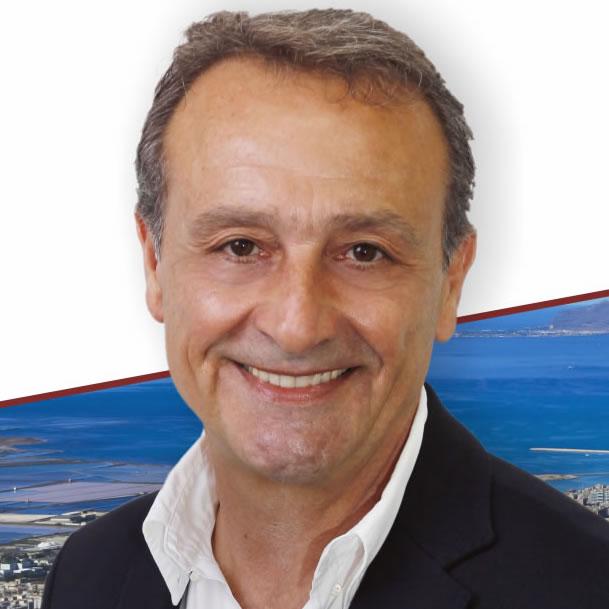 Amara constatazione del sindaco Tranchida per i cori contro la sua persona in Trapani-Cavese
