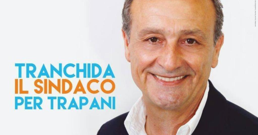 Peppe Bologna a Giacomo Tranchida: