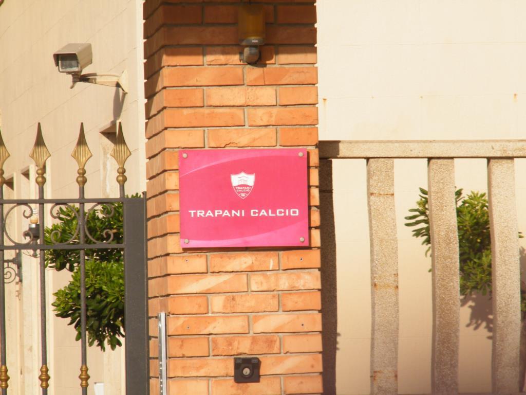 Il Trapani ha presentato documentazione per l'iscrizione