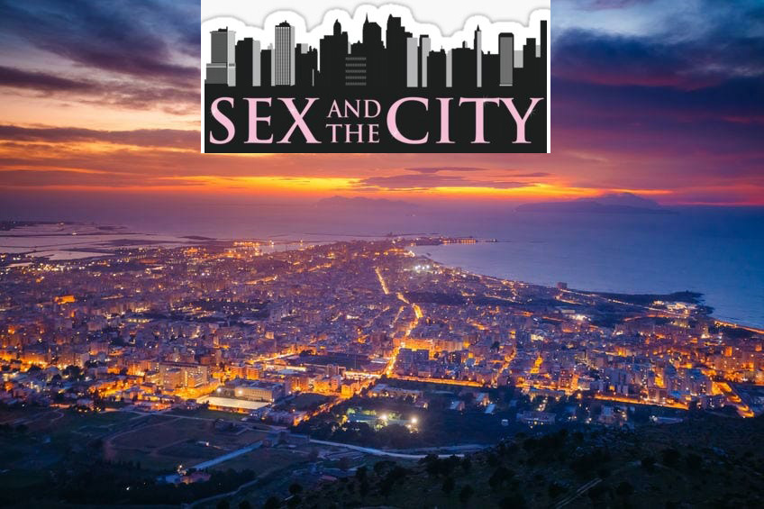 L'oroscopo di Sex and the City in chiave trapanese