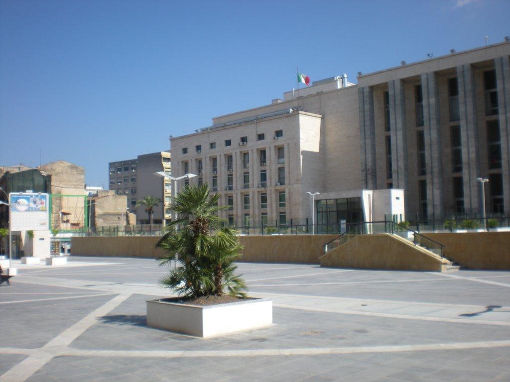 Ridotta in appello la condanna per l'Unabomber di Pantelleria Roberto Sparacio