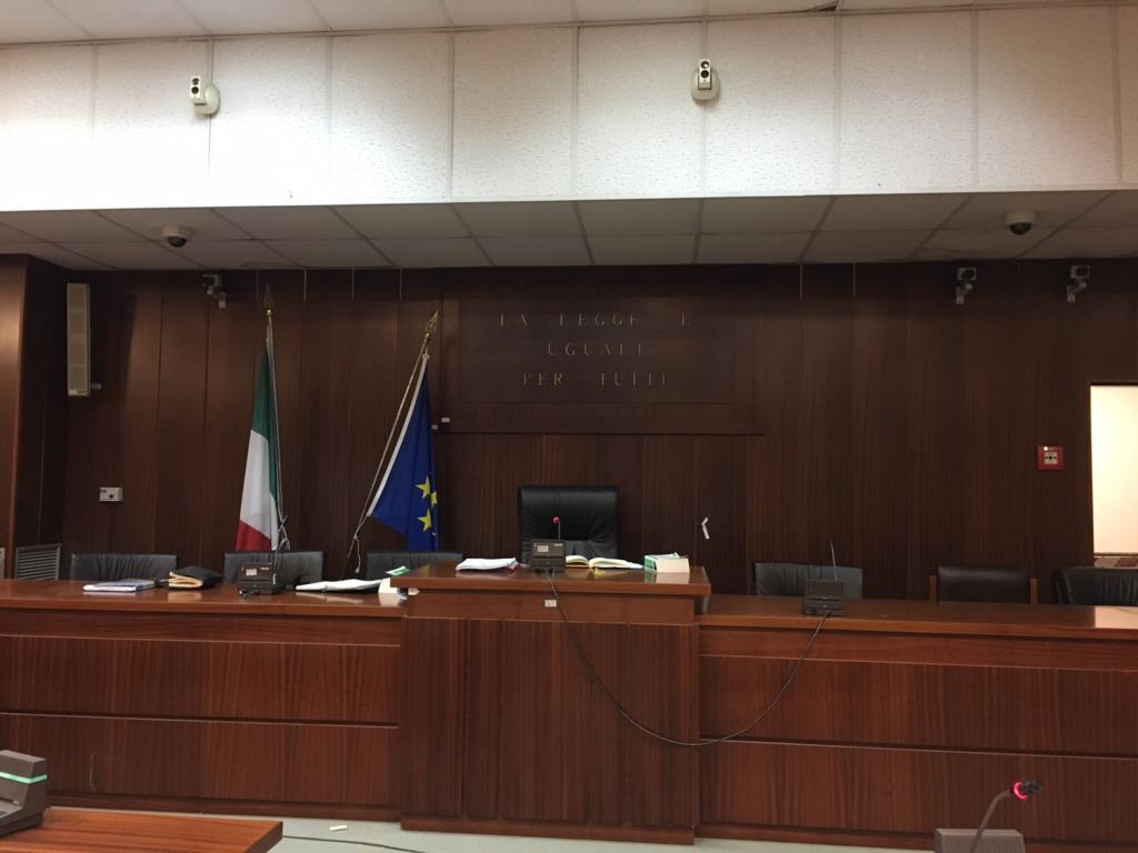 Avvocati in sciopero fino al prossimo giorno 31: salta l'udienza del processo all'ex vescovo Miccichè