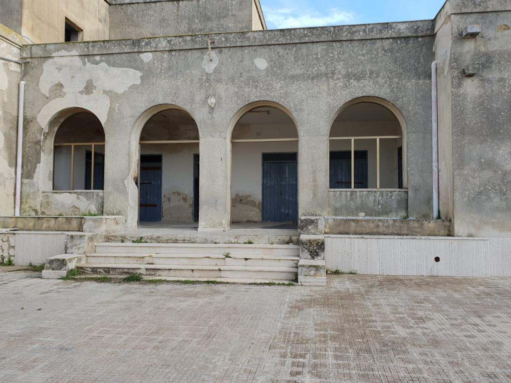 Borgo Livio Bassi di Ummari, avviati i lavori