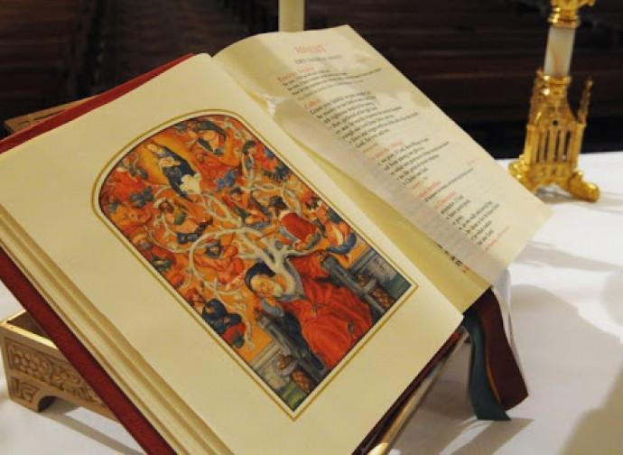 Il Nuovo Messale a Trapani