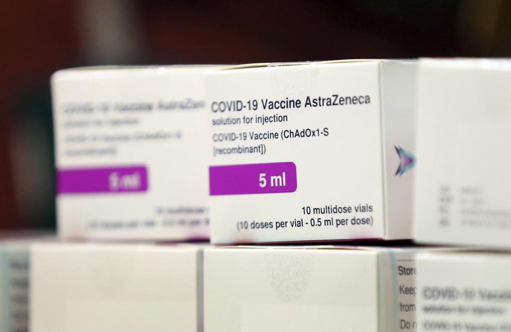 Al via le vaccinazioni con Astrazeneca