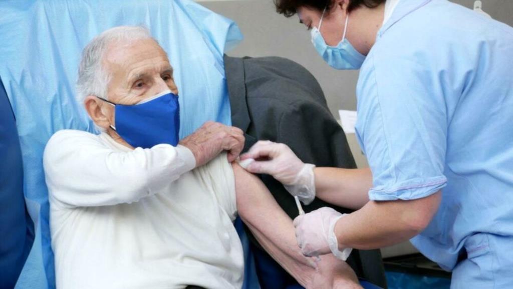 Vaccini anti Covid, la Cisl al fianco degli ultra ottantenni