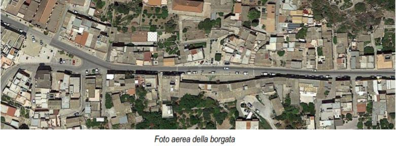 """Valderice. Il sindaco: """"Diventa realtà il recupero del borgo San Marco"""""""