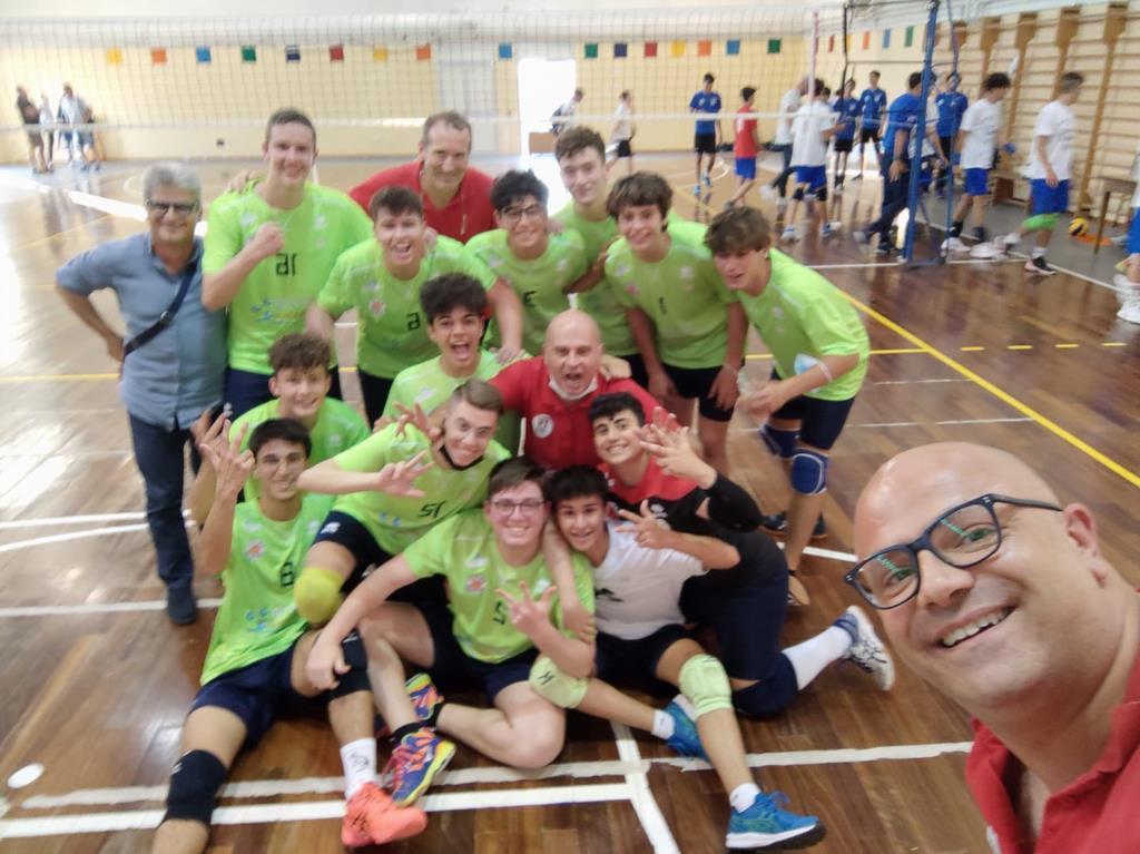 Importanti appuntamenti per le formazioni giovanili dell' Entello Volley