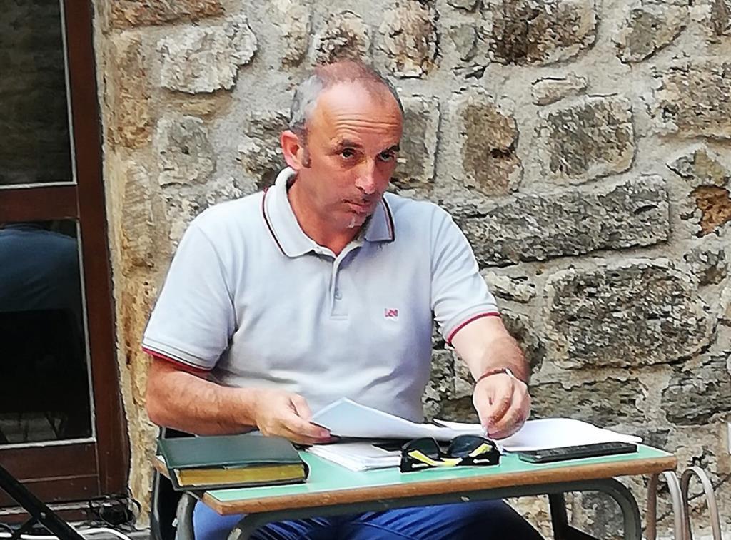 'Niente quotidiani a Pantelleria', la denuncia del sindaco