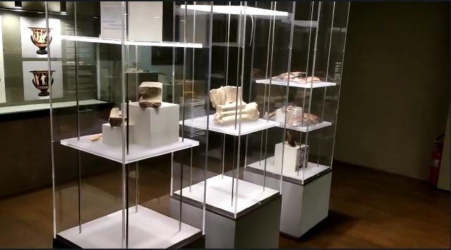 Oggi musei e parchi archeologici aperti e gratis