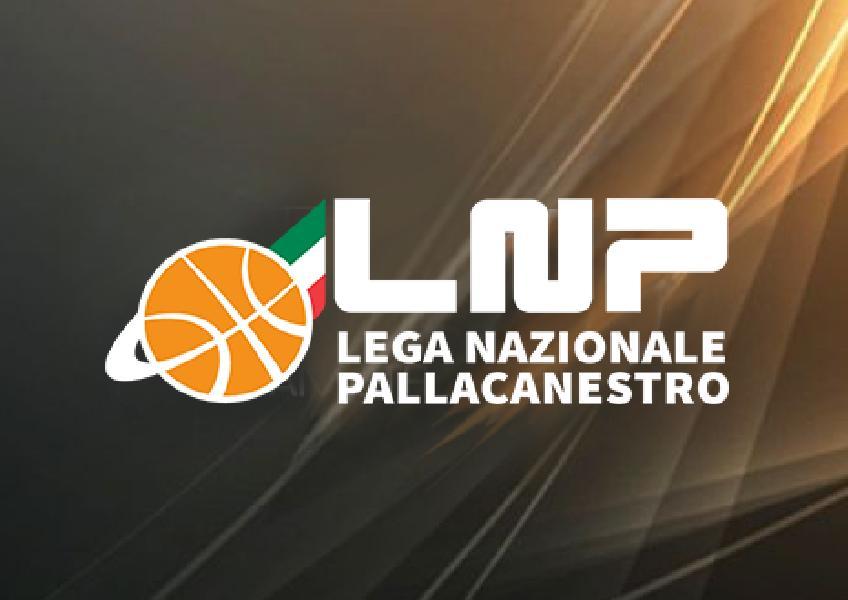 Basket, ecco i gironi della prossima Legadue