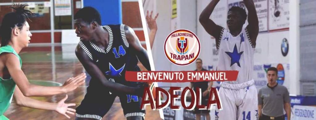 La Pallacanestro Trapani completa il roster per la prossima stagione
