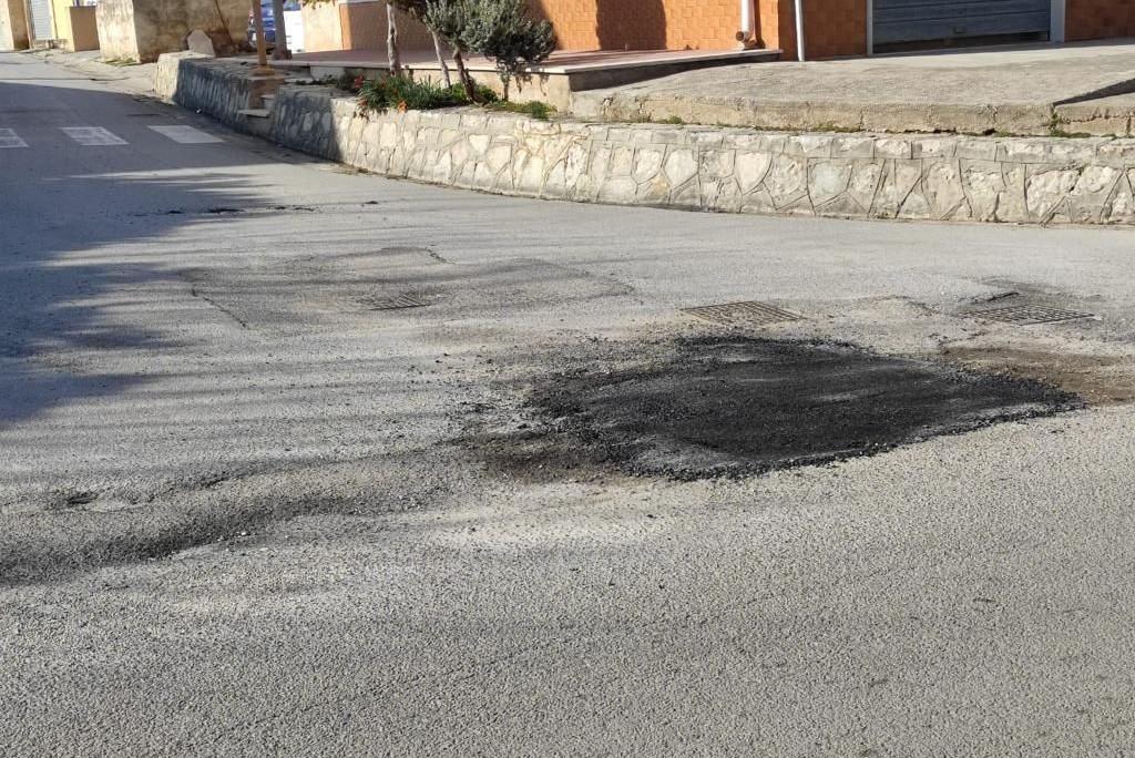 Disposti lavori urgenti in strade di Rilievo e Guarrato