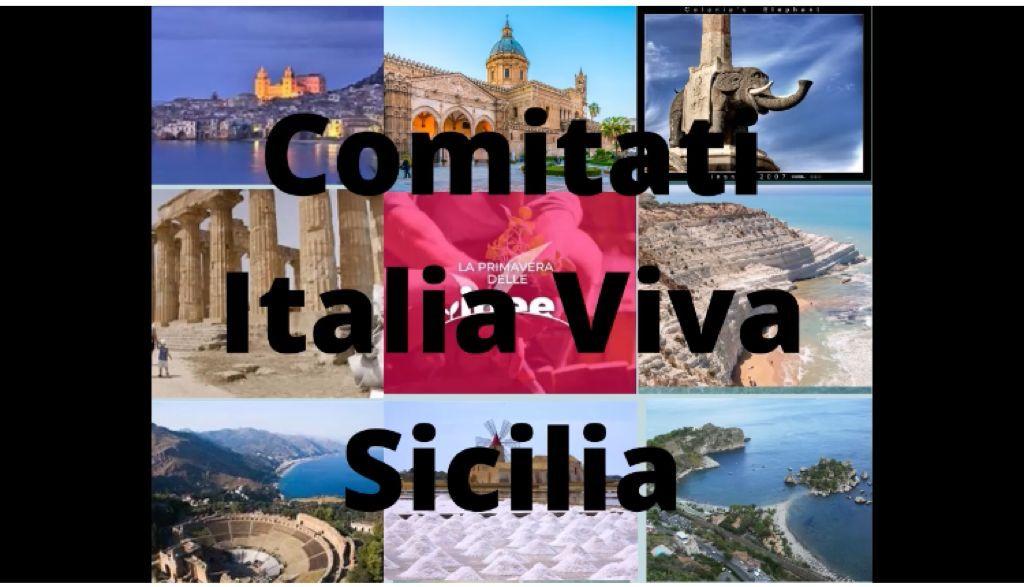 Non c'è futuro senza infrastrutture, il convegno di Italia Viva (VIDEO)