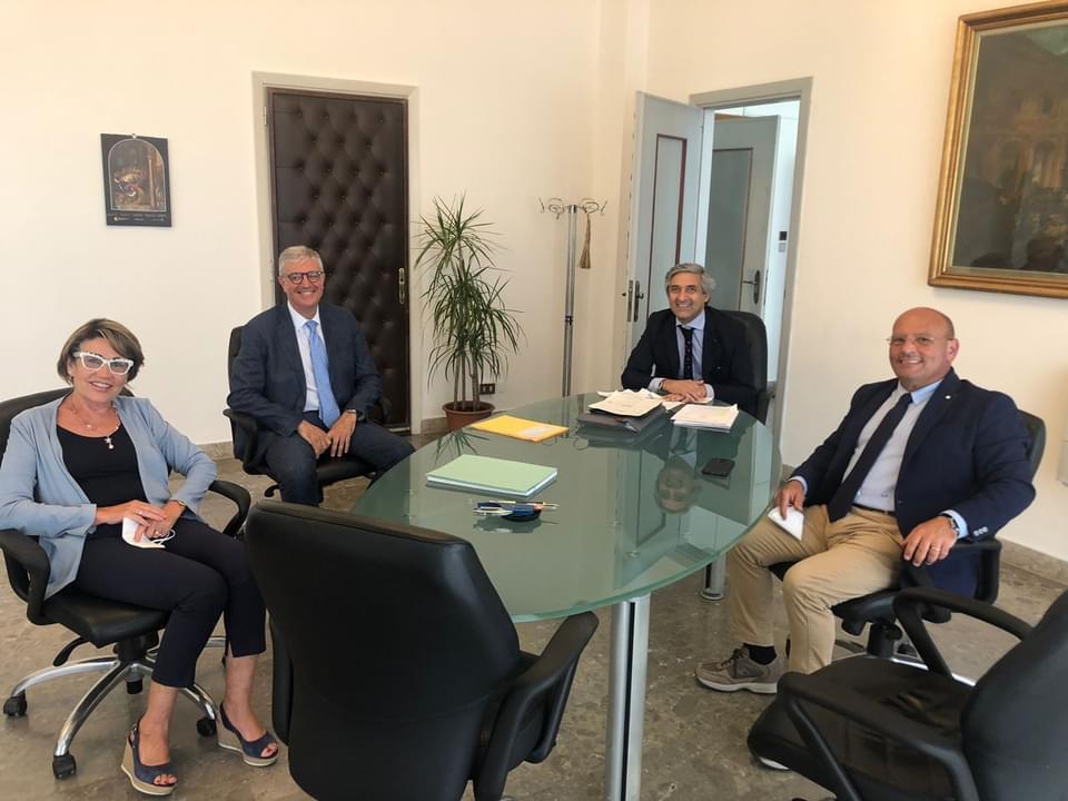 Riserva Naturale dello Zingaro, Scilla: «Nuovi interventi per la messa in sicurezza»