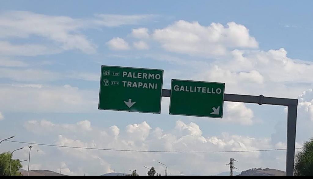 Il bello a Gallitello